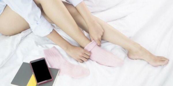 3.short Socks