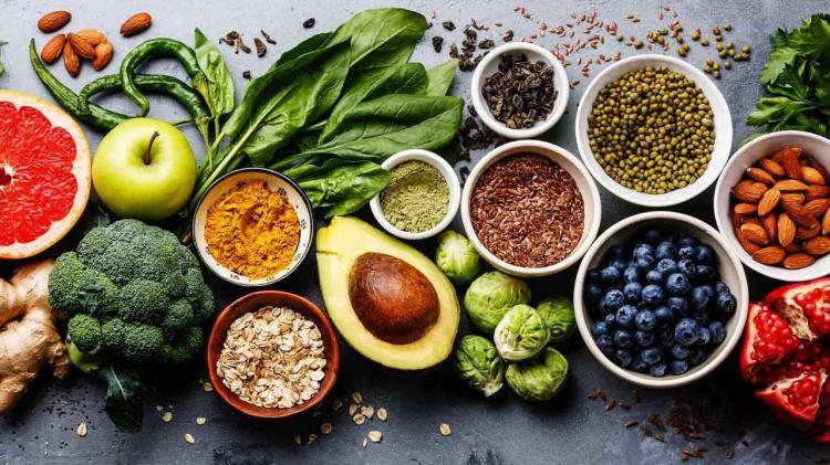 Makanan Peningkat Sistem Imun, Apa Saja