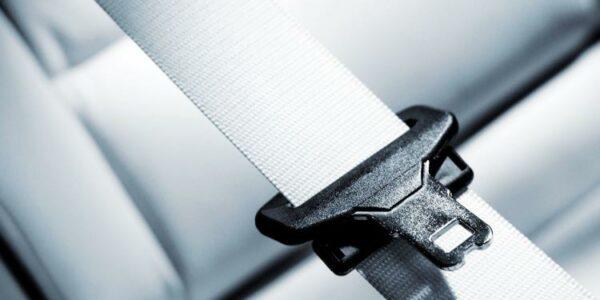 Sabuk Pengaman Atau Seat Belt