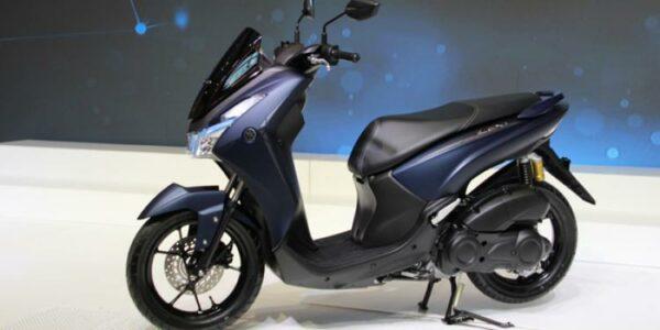Teknologi Yamaha Lexi